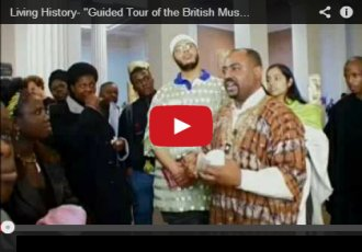 Living History - Guided Tour of the British Museum